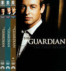 The Guardian: The Complete Series (DVD, 2011, 18-Disc Set)