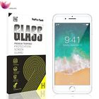 New Retail Box 9H+ Tempered Glass Screen Protector for Apple iPhone 7 6 6s 5 Lot