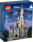 LEGO 71040 CASTELLO DISNEY PRINCESS™ CASTLE
