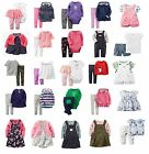 NWT Carters Baby Girl 2-pc Sets Outfit Hoodies Jumper Camo Tutu Newborn - 24M