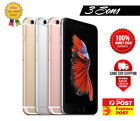 Apple Iphone 6s Plus 16gb, 64gb, 128gb Rose Gold Silver Grey Unlocked Cheapest