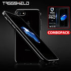 iPhone 7 / 7 Plus Case Cover,  Crystal Clear Slim Bumper Protective Case