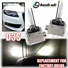 *2x Audi A4 A3 Sline D3s Factory Xenon Hid Headlight Replacement Lamps Bulbs 35w