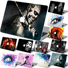 Laptop Abnormal Cool Design Painting Cutout Hard Case Cover For Macbook Mac Book