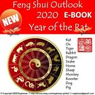 2018 Feng Shui Outlook Fortune, Chinese Astrology, Luck, Fortune, Destiny, Fate