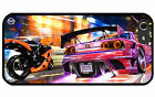 Nissan iPhone 4 5 6 7 Plus Samsung S3 4 5 6 7 Sony HTC Hard Case