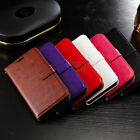 Flip Leather Kickstand Wallet Case Cover For Huawei Honor 4A