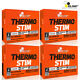 TERMO STIM 60-240 Caps Fat Burner Slimming Weight Loss Diet Pills Sinetrol