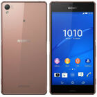 Sony Ericssion XPERIA Z3 D6603 - 20.7MP - 16GB - 3G RAM Mobile Phone - 5 colors!