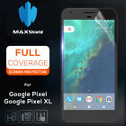 MAXSHIELD [Full Coverage] SCREEN PROTECTOR FILM FOR Google Pixel / Pixel XL