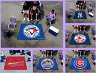 MLB Licensed 5'X6' Tailgater Area Rug Floor Mat Carpet Man Cave - Choose Team
