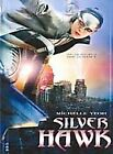 NEW! SEALED! SILVER HAWK DVD - MICHELLE YEOH - 2005 - FREE SHIPPING $9.99 USD