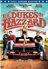 The Dukes of Hazzard (DVD, 2005, Full Frame Edition) FREE SHIPPING