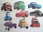 3D-U Pick - CM11 Disney Cars Spongebob Scrapbook Card Embellishment