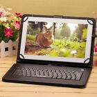 "iRULU 10.1"" 8GB Google Android 5.1 Quad Core Bluetooth Tablet PC /Keyboard New"