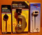 General 70555 Mirror General 125 Tubing Cutter Cooper DPS300-01 Thermometer New!