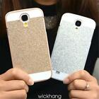 Luxury Bling Glitter Hard Plastic Case Cover for Samsung Galaxy S Note 3 4 5 6 7