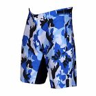 SPARX MTB OFF ROAD CYCLING SHORTS BIKE BAGGY SHORTS WITH INNER PADDED SHORTS