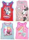 Disney Toddler Girls Sleeveless Shirts Tank Tops Minnie Arie
