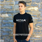 Ultima T Shirts - Carp Pike Barbel Coarse Bass Cod Pollock Sea Fishing Clothing