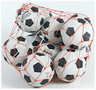 Football Basketball Multi Sports 6 Or 12 Balls Storage Carry Net Only (No Balls)