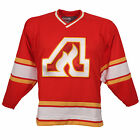 Atlanta Flames Vintage Replica Jersey 1971 Away