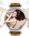 KW98 Android 5.1 Smart Watch Phone  Quad Core Bluetooth 3G GPS WIFI For Samsung