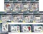 Sheena Douglass Perfect Partners SCENIC WINTER COLLECTION Stamps, Dies  Bundles