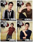 BIG TIME RUSH POSTER - 2 Sizes Available [10] Nickelodeon Teen Kids