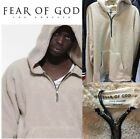 Cool High Quality Wool Clothing Pullover FOG Sweatshirts&Hoodies Fear Of God DS