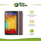 Samsung Galaxy Note 3 GB Black White Red Pink Rose Gold Black/White