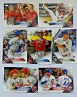 2016 TOPPS SERIES TWO CARDS #352 TO #500 COMPLETE YOUR SET