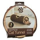 CAT PLAY TUNNEL BRAND NEW