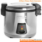 Buffalo Commercial Electric Rice Cooker 6 Litre J300 for Restaurant/Take Away