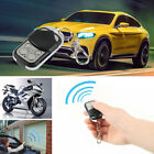 Universal Electric 433mhz Remote Control Key Fob For Garage Door Gate Shutter