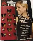 Ponytail Holders - 4 inch