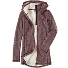 Bench Strickfleece Damen-Strickjacke Strickfleece-Jacke BLFA1479 Damenjacke NEU