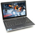 Cheap gaming laptop Dell E6220 12.5