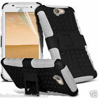Heavy Duty Shockproof Protection Hard Builder Phone Case✔HTC Desire 650
