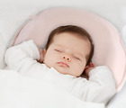 Soft Baby Infant Memory Foam Anti-flat Head Pillow Sleeping Kids Cushion HOT