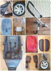 Quinny Buzz Pushchair Spare Parts and Accessories **FREE POSTAGE**