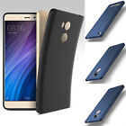 Luxury Ultra thin Soft TPU Shockproof Rubber Case For Xiaomi Redmi 4A/4 Pro/3S