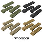"""Condor 4"""" Modular Strap - Four Pack - MOD MOLLE PALS WEBBING - Free Delivery 223"""