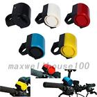 New Outdoor Electronic Loud Bike Cycling Handlebar Alarm Ring Bicycle Bell