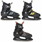 K2 F.IT. Ice skates Ice skates FIT Men's Speed skates black new