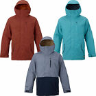 Burton Radial Jacket men's snowboard Jacket Ski Jacket Winter Jacke GoreTex
