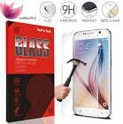 Lot Tempered Glass Screen Protector for Samsung Galaxy Note 3 Note 4 S5 S6 S7
