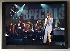 The Specials A4 Picture Clock