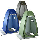 Wolfwise Portable Pop Up Tent Privacy Shelter Camping Beach Shower Toilet Tent