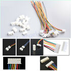 10 Pairs 150mm RC lipo battery balance charger Cable with male and...